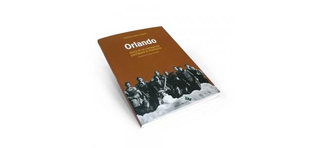 Calendario aprile 2018 • ORLANDO. Storia di un romagnolo partigiano in Piemonte