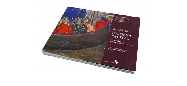 Presentazione libro Ravenna - Darsena in città